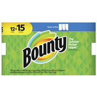 PAPER TOWEL BOUNTY LARGE ROLL