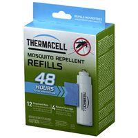 REPELLER RFL 12-MATS/2-CRTRIDG