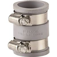 Worldwide Sourcing TC-150 Drain Pipe Connectors