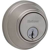 Kwikset 816 Signature Single Cylinder Dead Bolt