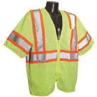 Radwear SV22-3ZGM 2-Tone  Safety Vest