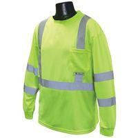 Radians ST21-3PGS-L Long Sleeve T-Shirt