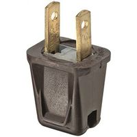 Leviton C30-00123-000 Non-Polarized Easy Wire Plug
