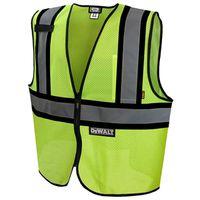 VEST SAFETY CLASS 2 2-TONE XL