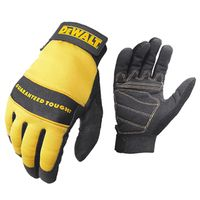 GLOVE WRIST PERFORM VELCRO XL