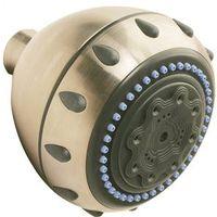 Plumb Pak Deluxe 5-Function Showerhead