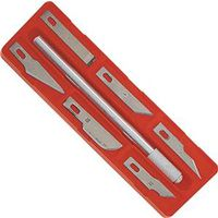 Homebasix JL71220 Hobby Knife Set