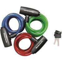 Master Lock 8127TRI Cable Lock