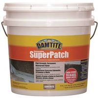 Damtite 04152 Superpatch Concrete Patch