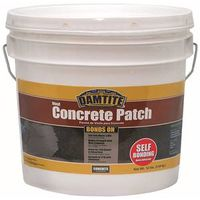 Damtite 04012 Bonds On Concrete Patch