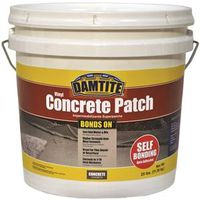 Damtite 04025 Bonds On Concrete Patch
