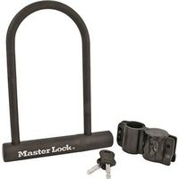 Master Lock 8170D Type U Bike Lock