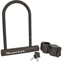 Master Lock 8170D Type U Bike Lock