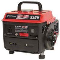 GENERATOR GAS 950W MAN