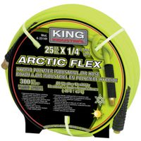 HOSE AIR ARC FLEX 1/4INX25FT