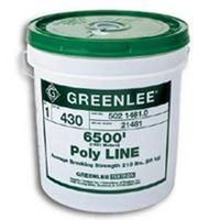 Greenlee 430 Spiral Wrap Tracer Poly Twine Dispenser