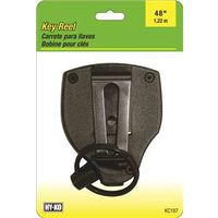 Hy-Ko KC187 Clip-On Key Reel