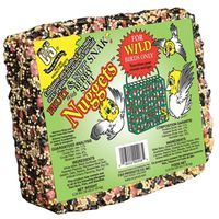 SEED BIRD FRUIT & NUT 2.25LB