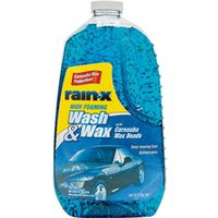 Rain-X 5077557 Wash and Wax