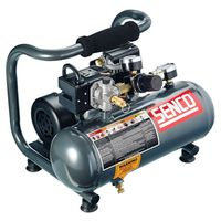 COMPRESSOR AIR 1/2HP 1GAL