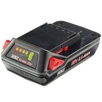 BATTERY LI-ION 1.5AMP HR 18V