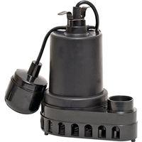 Superior Pump 92370 Submersible Sump Pumps
