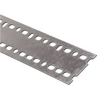 Stanley 341222 Slotted Structural Plate