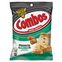 COMBOS PPC12 Baked Snacks