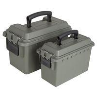 AMMO BOX 30 & 50CAL PLSTC 2PC