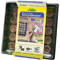 Jiffy Professional Greenhouse Seed Starting Tray