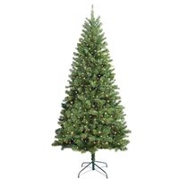 TREE DOUGLAS 7FT CLEAR UL