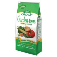 Espoma GT18 Garden-Tone Garden Food