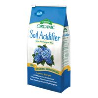 ACIDIFIER SOIL 6LB BAG
