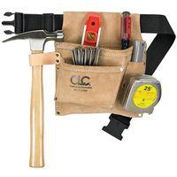 CLC IPK489X Nail/Tool Bag
