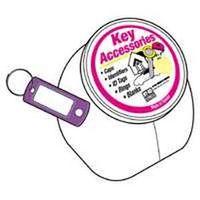 Hy-Ko KT138 Key ID Tag