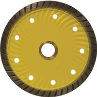 Diamond Products 18011 Turbo Circular Saw Blade