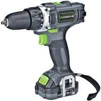 DRILL/DRIVER 12V L-ION 2-SPEED