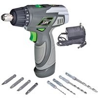 SCREWDRIVER 7.2V LITHIUM-ION