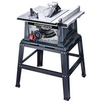 TABLE SAW 10INCH 15AMP W/STAND