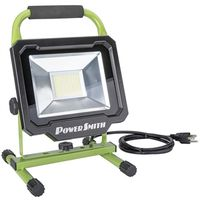 WORK LIGHT LED 5000L