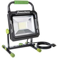 WORK LIGHT LED 7500L