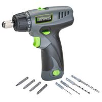 SCREWDRIVER LITHIUM-ION 8V