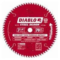 Diablo Steel Demon D0770F Circular Saw Blade