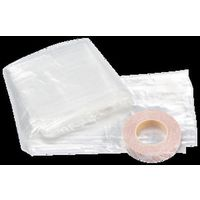 Frost King V73H Indoor Shrink Window Insulation Kit
