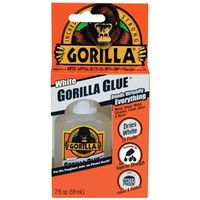 GLUE GORILLA WHITE 2OZ BOTTLE