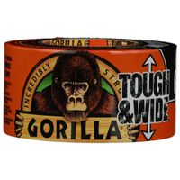 TAPE GORILLA TOUGH-N-WIDE 30YD