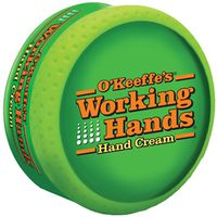 CREAM HAND WORKING 3.4OZ JAR