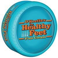 CREAM FOOT HEALTHY 3.2OZ JAR