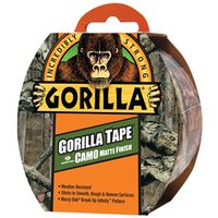 TAPE GORILLA CAMO 9 YARDS