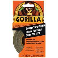 TAPE GORILLA TO GO 1INX30FT